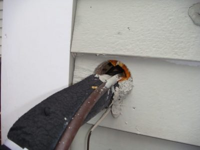 mouse entry point mouse exclusion and control Georgetown